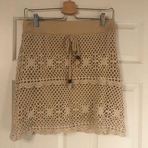 2/30 Suzy Shier Mini Skirt